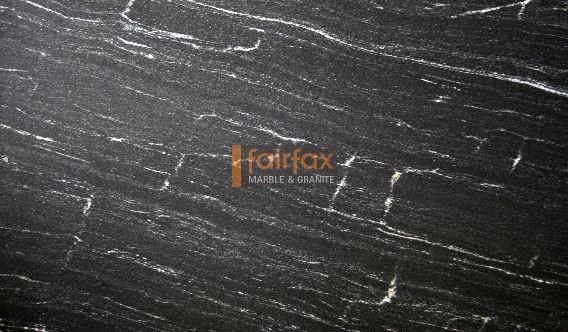 Black Ocean Leather
