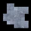 Blue Marble Sandblasted