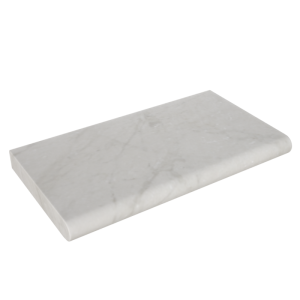 Crema Winter Marble Pool Coping