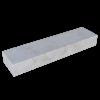 Ivory Travertine 6'' Block Step