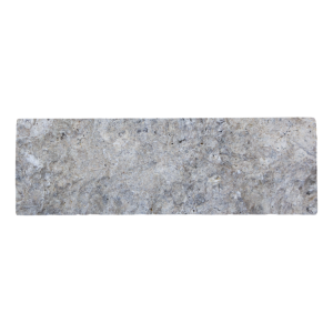 Silver Travertine Veneer Stone
