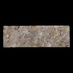 Walnut Travertine Veneer Stone
