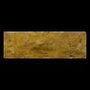 Yellow Travertine Veneer Stone
