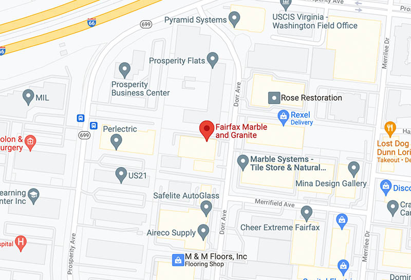 google-maps-Virginia