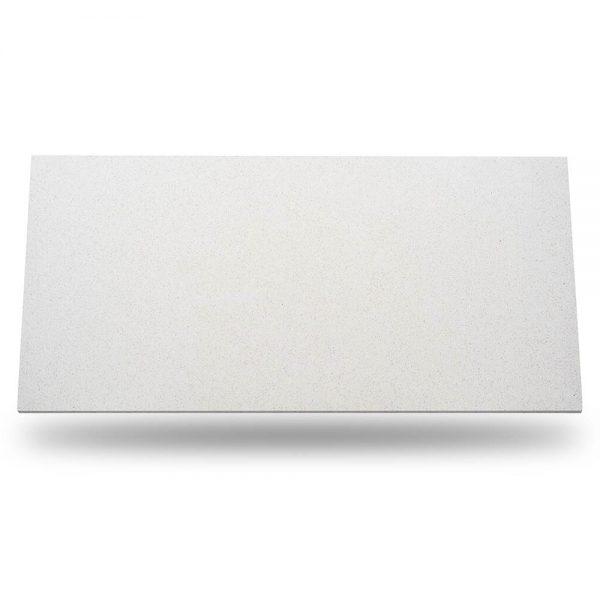 Vanilla White Fairfax Quartz Emerstone